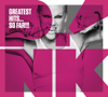 P!nk - Greatest Hits...So Far!!! (Deluxe Version) artwork