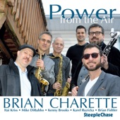 Brian Charette - Fried Birds