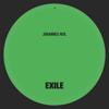 Johannes Heil - Exile 010 A2 artwork