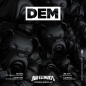 Dub Elements,Neonlight,Audio - Lycaon