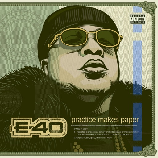 Art for Facts Not Fiction (feat. Stresmatic) by E-40