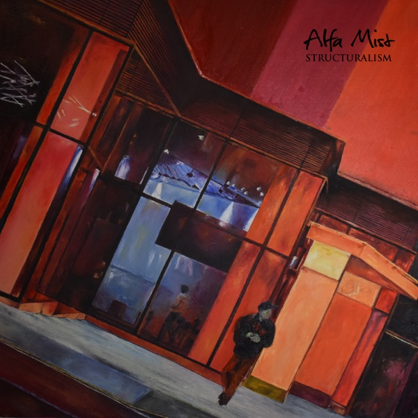 iTunes Artwork for 'Structuralism (by Alfa Mist)'