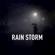 Gloomy Rain - Rain Sounds Lab