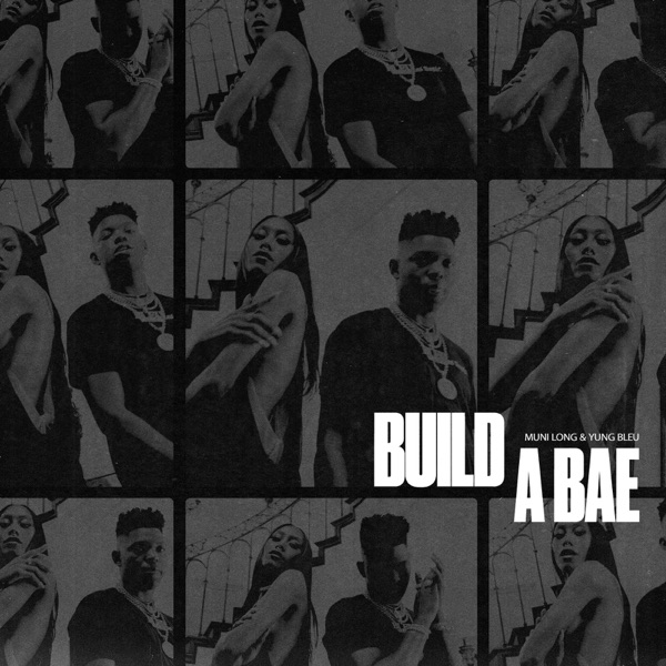 Build a Bae - Single