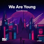 We Are Young (Extended) artwork