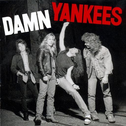 Art for High Enough by Damn Yankees