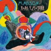 Mndsgn - Masque