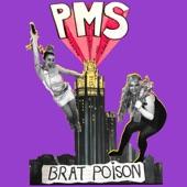 Brat Poison - Black Cat