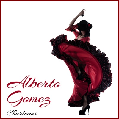 Charlemos - Alberto Gómez