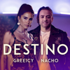 Greeicy & Nacho - Destino ilustración
