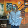 Hozier - Take Me To Church artwork
