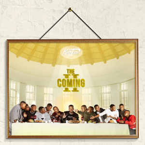 Kid Tini - The Second Coming
