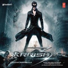 Krrish 3 (Original Motion Picture Soundtrack)
