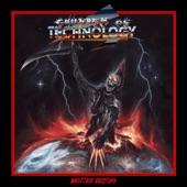 Children of Technology - Warpainted Nightcreatures
