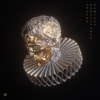 Apashe - Dead (feat. Yizzy) [Marten Hørger Remix] artwork