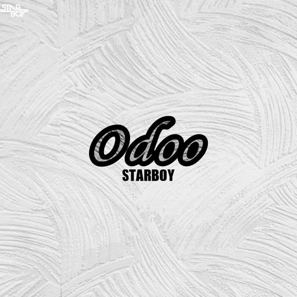 Odoo (feat. Wizkid & Masterkraft) - Single