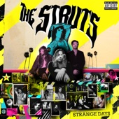 Robbie Williams;The Struts - Strange Days