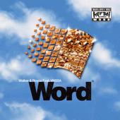 WORD (feat. VNSSA)