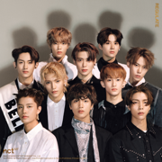 NCT #127 Regulate - The 1st Album Repackage - NCT 127