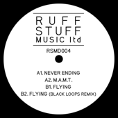 Flying (Black Loops Remix)