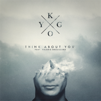 Album Think About You (feat. Valerie Broussard) - Kygo