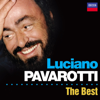 Luciano Pavarotti - Luciano Pavarotti - The Best  artwork