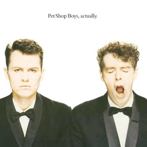 Pet Shop Boys mit It's a Sin