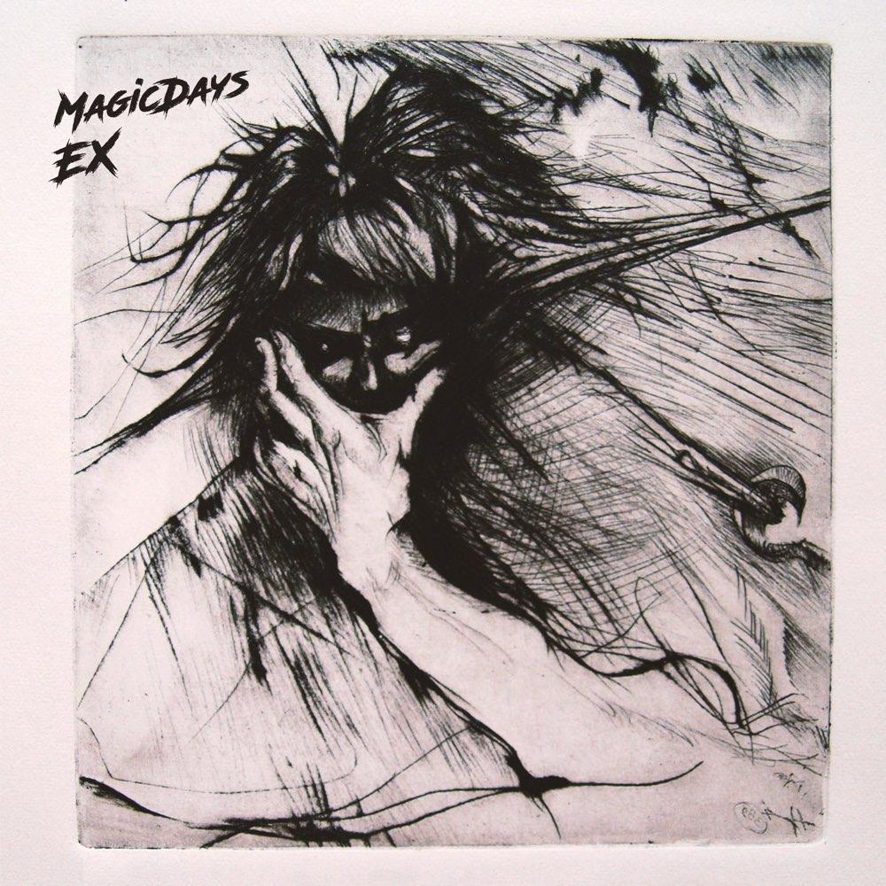 E.X. by