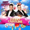Party Captains - Sweet Caroline kunstwerk