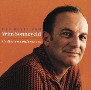 Wim Sonneveld - Het Dorp (Single)