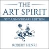 Henri Robert - The Art Spirit (Unabridged)  artwork