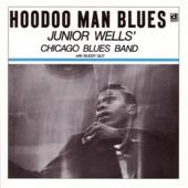 Junior Wells - In The Wee Hours
