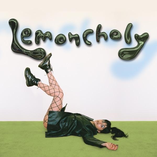 WENS - Lemoncholy - EP