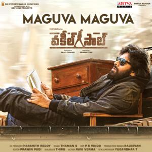 "Sid Sriram & Thaman S - Maguva Maguva (From ""Vakeel Saab"")"