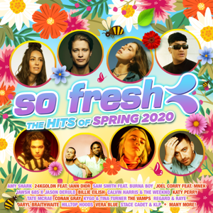 Various Artists - So Fresh: The Hits of Spring 2020