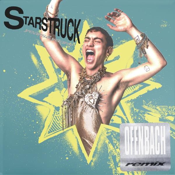 Years & Years Starstruck - Ofenbach Remix