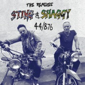 Sting - Dreaming In The U.S.A. (with Shaggy) - Baio Remix