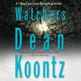 Watchers (Unabridged) - Dean Koontz mp3 download