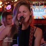 Jam in the Van & Lydia Luce - Sausalito