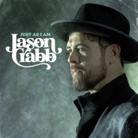 Just as I Am - EP - Jason Crabb Cover Art