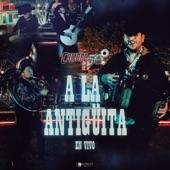 A La Antigüita (En Vivo) artwork
