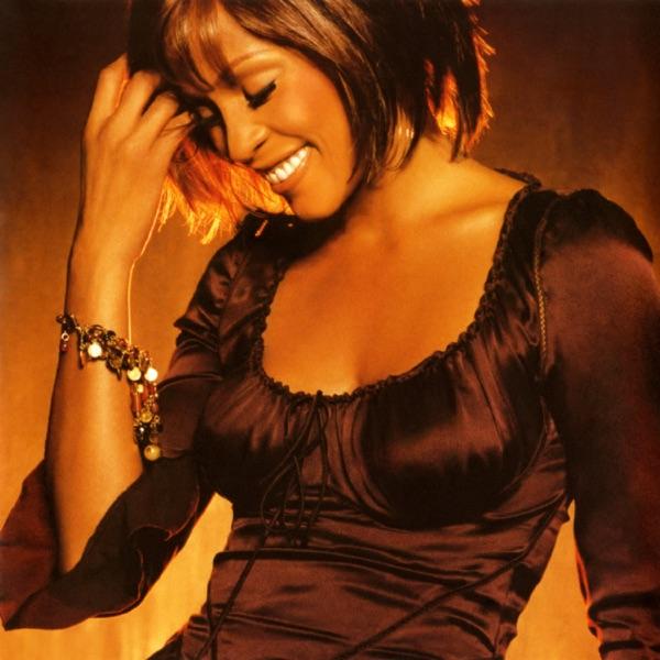 Whitney Houston  -  One Of Those Days diffusé sur Digital 2 Radio