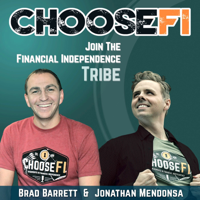 ChooseFI | Join the Financial Independence Community podcast