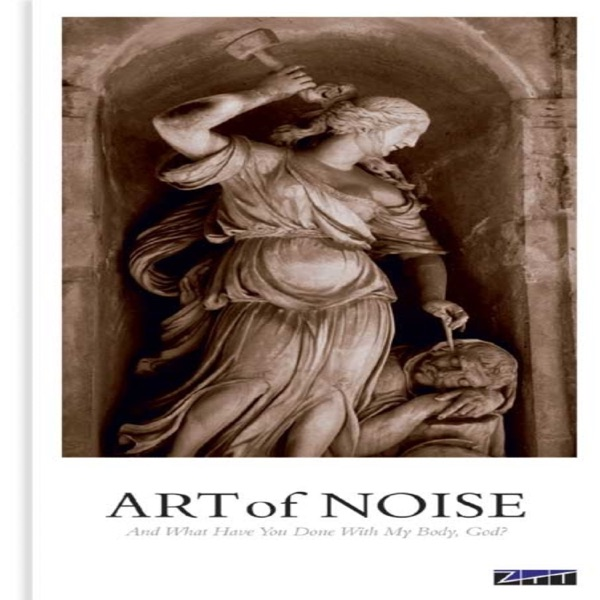 Art of Noise mit Moments In Love