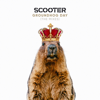 Scooter - Groundhog Day (The Mixes) [Remixes] - EP Grafik