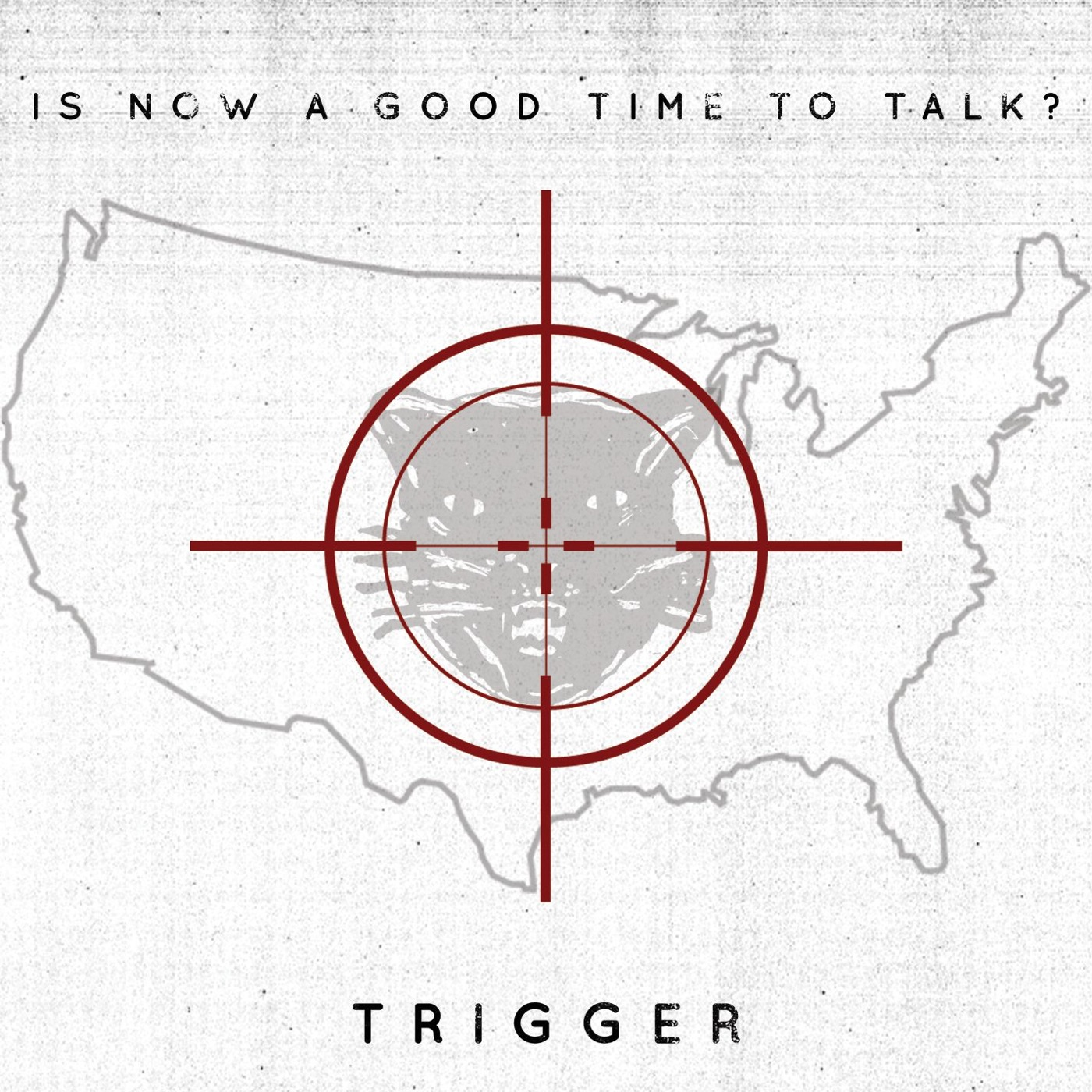 The Fever 333 - Trigger [Single] (2018)