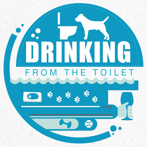 Drinking From the Toilet: Real dogs, Real training