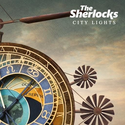 Art for City Lights by The Sherlocks