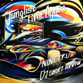 Junglist Time Again (feat. DJ SHORT-ARROW)