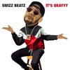 Swizz Beatz - It's Okayyy artwork